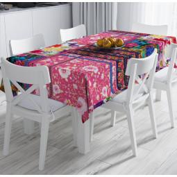 Tablecloth - Gypsy fair