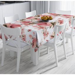 Tablecloth - Poppy garden