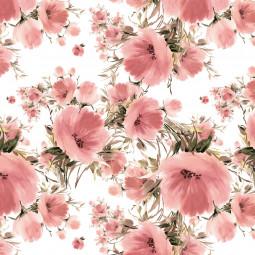 К-т подложки + салфетки - Макова градина