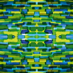 К-т подложки + салфетки - Мозайка