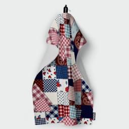 к-т Кухненски кърпи - 6бр - Изработено от баба