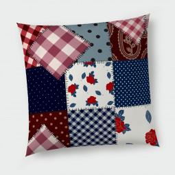 Throw Pillow - Made by grandma