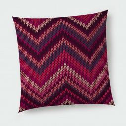 Декоративна възглавница - Пуловерът на баба