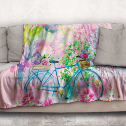 Одеяло - Любовен