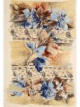 Одеяло - Есенни пастели