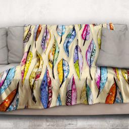 Одеяло - Арт перца