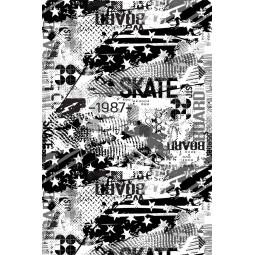 Одеяло - Скейтборд