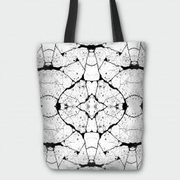 Текстилна торбичка - Земя