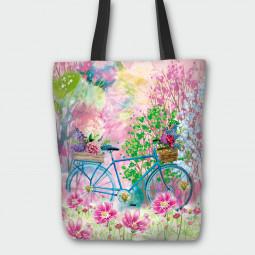 Tote Bag - Amorous
