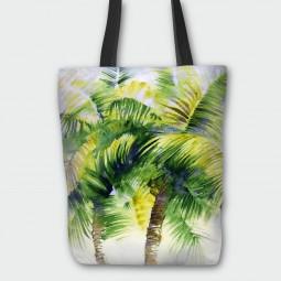 Текстилна торбичка - Рай