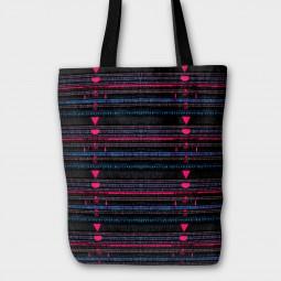 Текстилна торбичка - Африкан-1