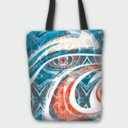 Текстилна торбичка -  Изумление