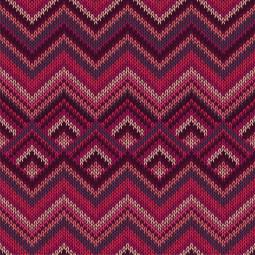 Текстилна торбичка - Пуловерът на баба