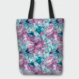 Текстилна торбичка - Зараждане
