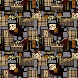 Текстилна торбичка - Електронна схема