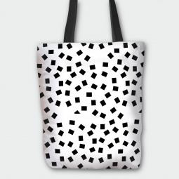 Текстилна торбичка - Хаос
