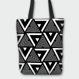 Tote Bag - Trigonometry