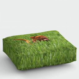 Възглавница за под по твой собствен дизайн