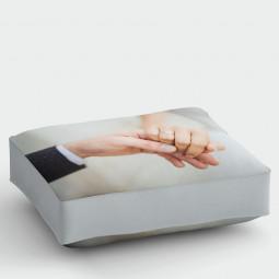 Възглавници за под - по твой собствен дизайн