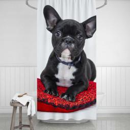 Завеса за баня - по твой собствен дизайн
