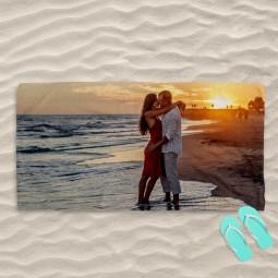 Постелка за Плаж - по твой собствен дизайн