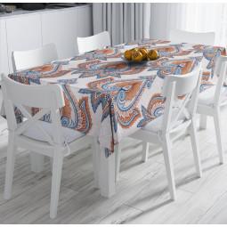Покривка за маса - Арт винтидж