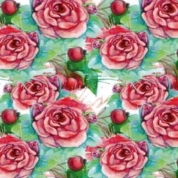 Тишлайфер - Червени рози
