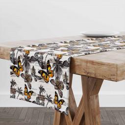 Тишлайфер - Пеперуди и палми