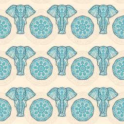 Тишлайфер - Азиатски слон