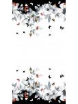 Тишлайфер - Цветя и пеперуди