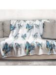 Одеяло - Пеперуди