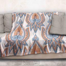 Одеяло - Арт винтидж