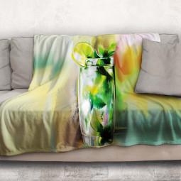 Одеяло - Мохито