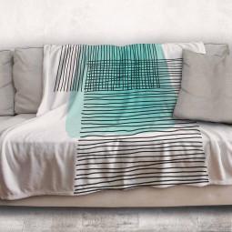 Одеяло - Абстракция