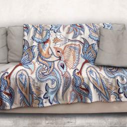 Одеяло - Пейсли