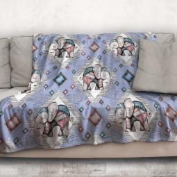 Одеяло - Сладко слонче