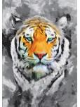Одеяло - Тигър