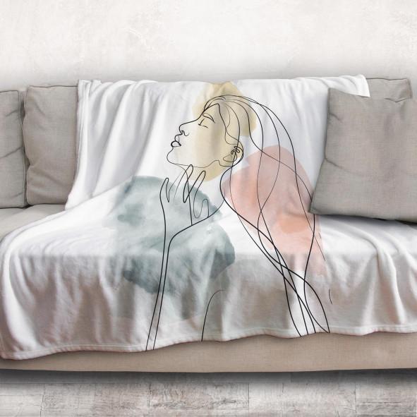 Одеяло - Жена