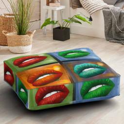 Възглавница за под - Копнеж