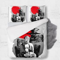 К-т плик с 2бр. калъфки - Буда