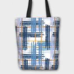 Текстилна торбичка - Четки