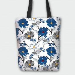 Текстилна торбичка - Синчец
