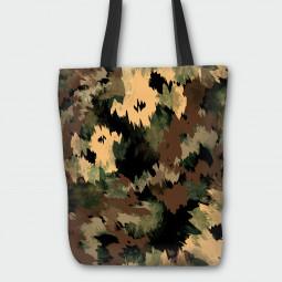Текстилна торбичка - Military