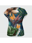 Дамска тениска с къс ръкав - Стреличия