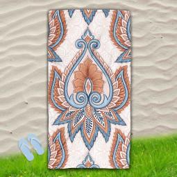 Постелка за Плаж - Арт винтидж
