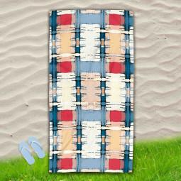 Постелка за Плаж - Арт карета
