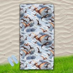 Постелка за Плаж - Птеродактил