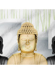 Плажна хавлиена кърпа - Будизъм